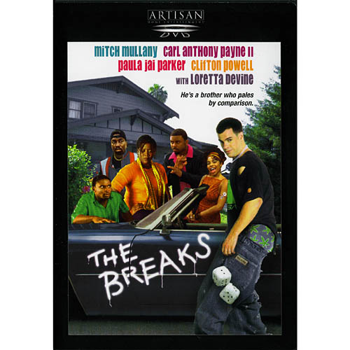 The Breaks (Widescreen)