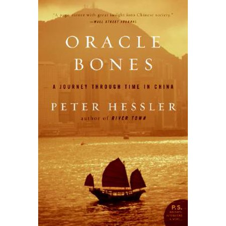 Oracle Bones : A Journey Through Time in China ()