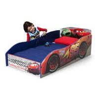 Race Car Toddler Beds