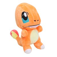 "Pokemon Charmander 6"" Plush Toy"