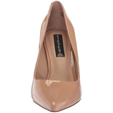 3013201be4b STEVEN by Steve Madden Womens local Closed Toe Classic Pumps ...