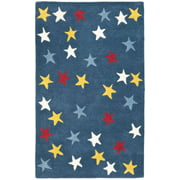 Safavieh Novelty Shelby Graphic Print Area Rug