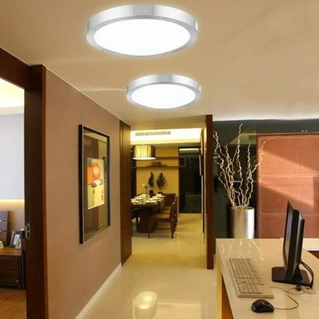 Asewin Led Ceiling Lights Modern Ultraslim Down Light Lighting For Kitchen Hallway Bathroom Dining Room Canada