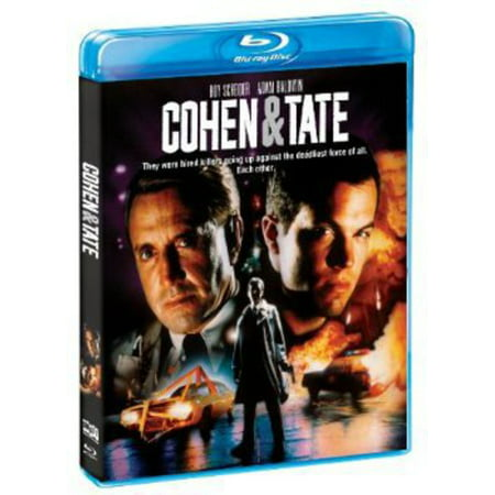 Cohen And Tate  Blu Ray