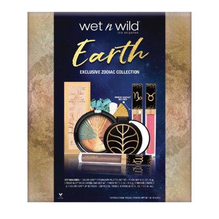 wet n wild Zodiac Makeup Value Set, Earth ($21.88 Value)](Wet N Wild Halloween)