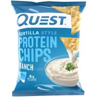 QUEST RANCH FLAVORED PROTEIN CHIP
