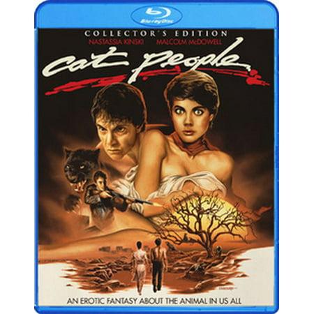 Cat People (Blu-ray) (Cat People Blu)