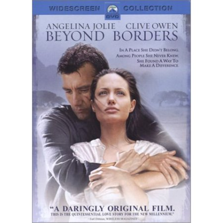 Beyond Borders (Widescreen (Beyond That Border)