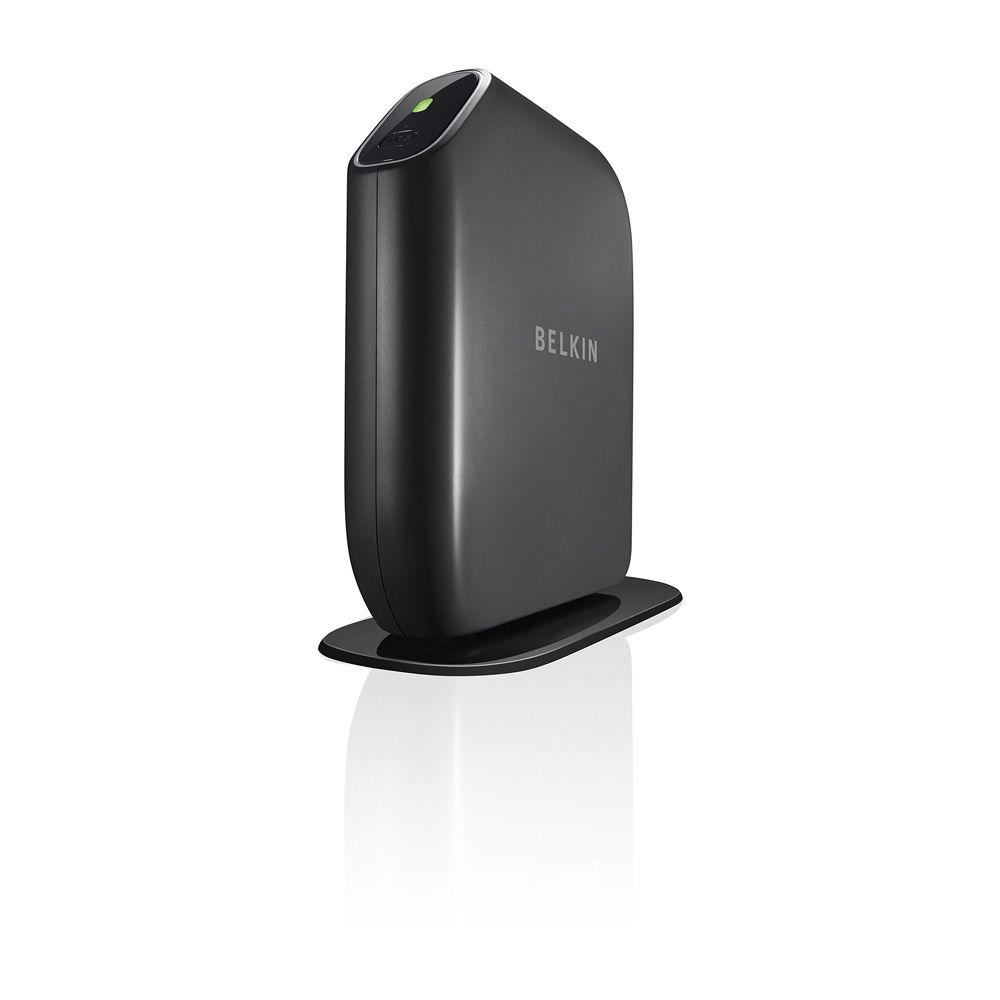 Belkin F7D8302 Play N600 Dual Band N Router