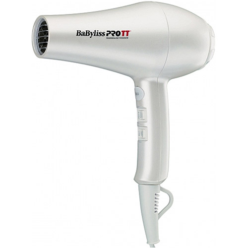 BaByliss PRO TT Tourmaline Titanium, 5000 Hair Dryer