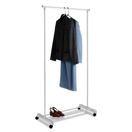 Whitmor, Inc 7.25'' W Garment Rack