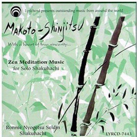 Makoto  Shinjitsu  With A Heart Of True Sincerity
