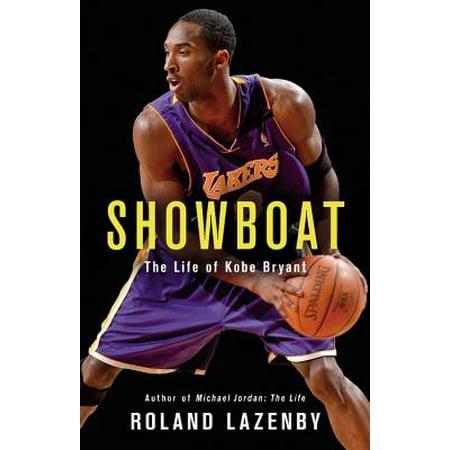 Showboat : The Life of Kobe Bryant ()