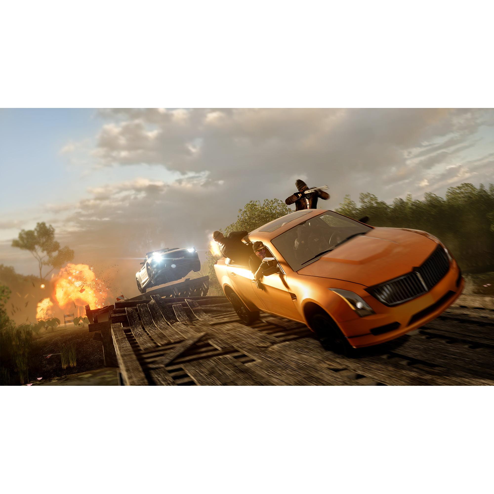 Battlefield Hardline Deluxe Edition (Xbox 360)