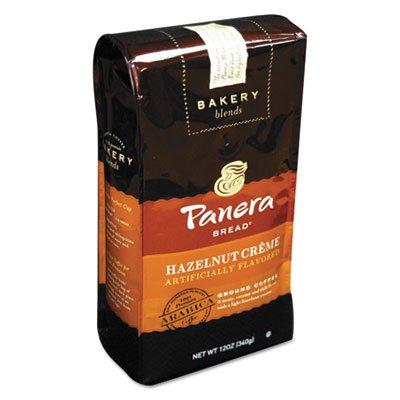Ground Coffee  Hazelnut Creme  12 Oz Bag  Sold As 1 Each