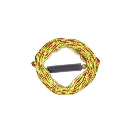 Hydro - Slide 2 - Section Tow Rope Multi-Colored