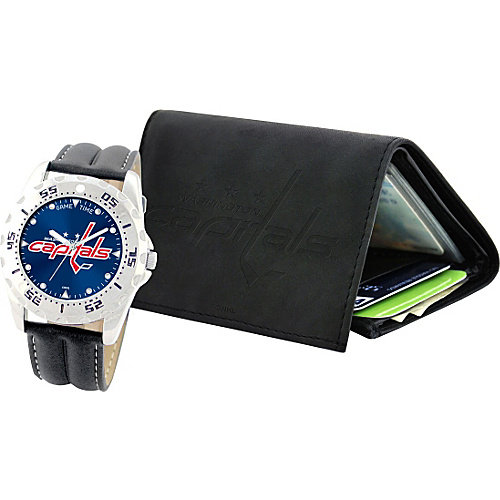Game Time Watch and Wallet  Sets - NHL