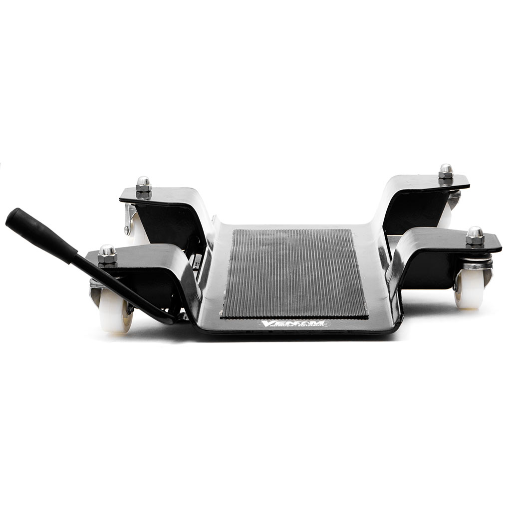 Motorcycle Center Stand Mover Dolly Cruiser Park For Ducati Streetfighter 900 916 999 1000 1098 1198 - image 3 de 7