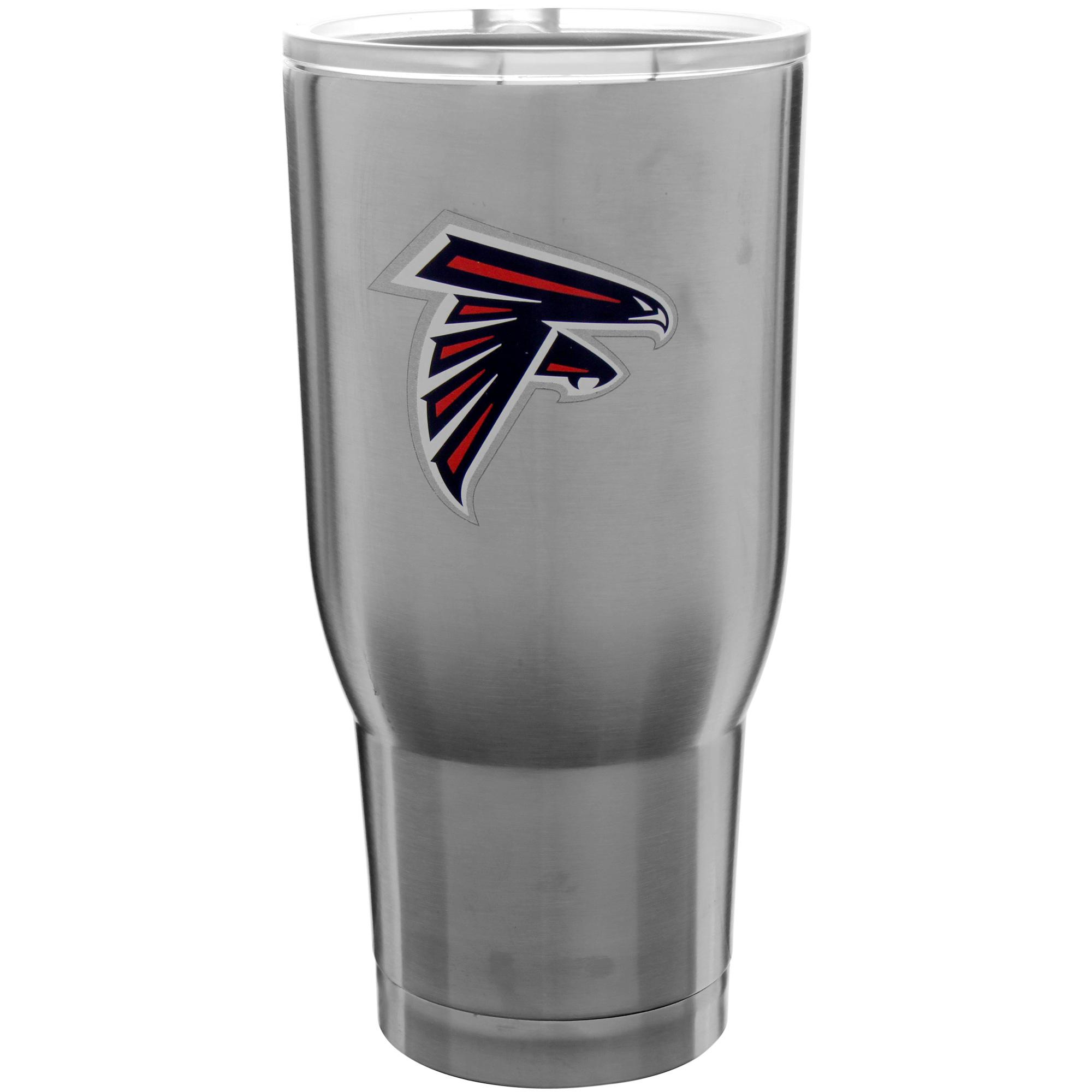 Atlanta Falcons 32oz. Stainless Steel Keeper Tumbler - No Size