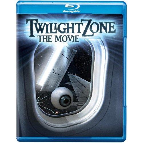 Twilight Zone: The Movie (Blu-ray)
