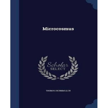 Microcosmus - image 1 of 1