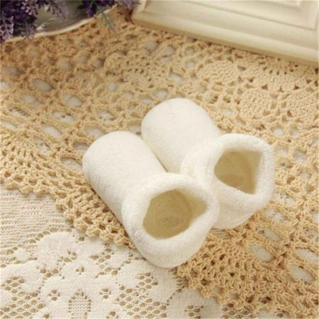 Winter Clearance Sale (2019 Hot Sale Baby Girl Boy Newborn Winter Warm Boots Toddler Infant Socks Booties Shoes Cotton)