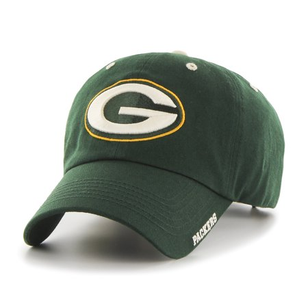 NFL Green Bay Packers Ice Adjustable Cap/Hat by Fan Favorite - Green Bay Packers Store