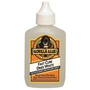 Gorilla Glue 5201205-1 Multipurpose Glue 2 oz. Dries Whte 2x - Each