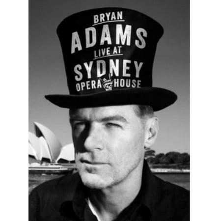 Live at Sydney Opera House (DVD)