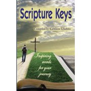 Scripture Keys : Inspiring Words for Your Journey