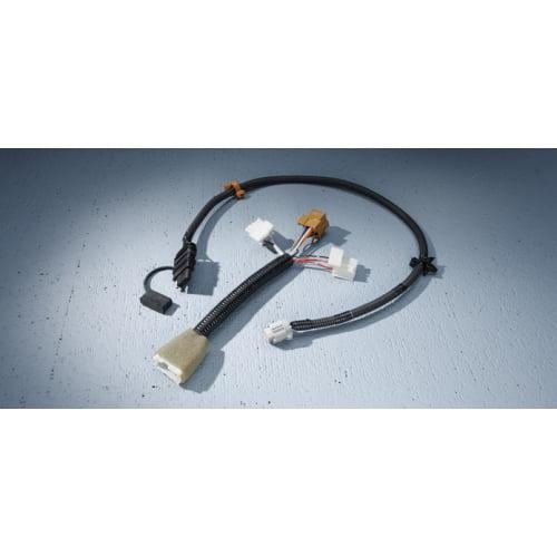 [TBQL_4184]   | Nissan Rogue Trailer Wiring Harness |  |