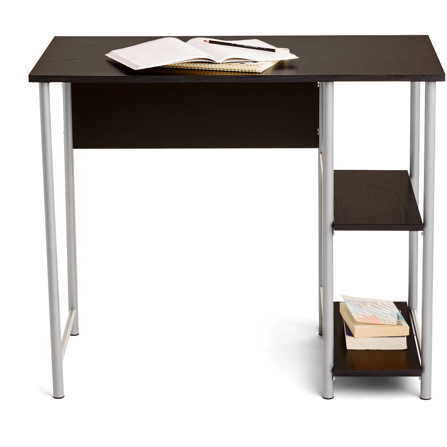 Mainstays Basic Student Desk Multiple Colors Walmart