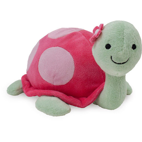 Bedtime Originals Jungle Sweeties Plush Turtle Myrtle