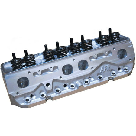 Air Flow Research Eliminator Spread Aluminum Cylinder Head SBC 2 pc P/N