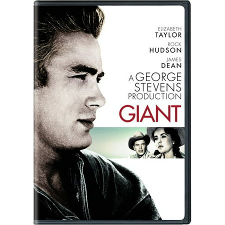 Giant (DVD) - Giant Dad