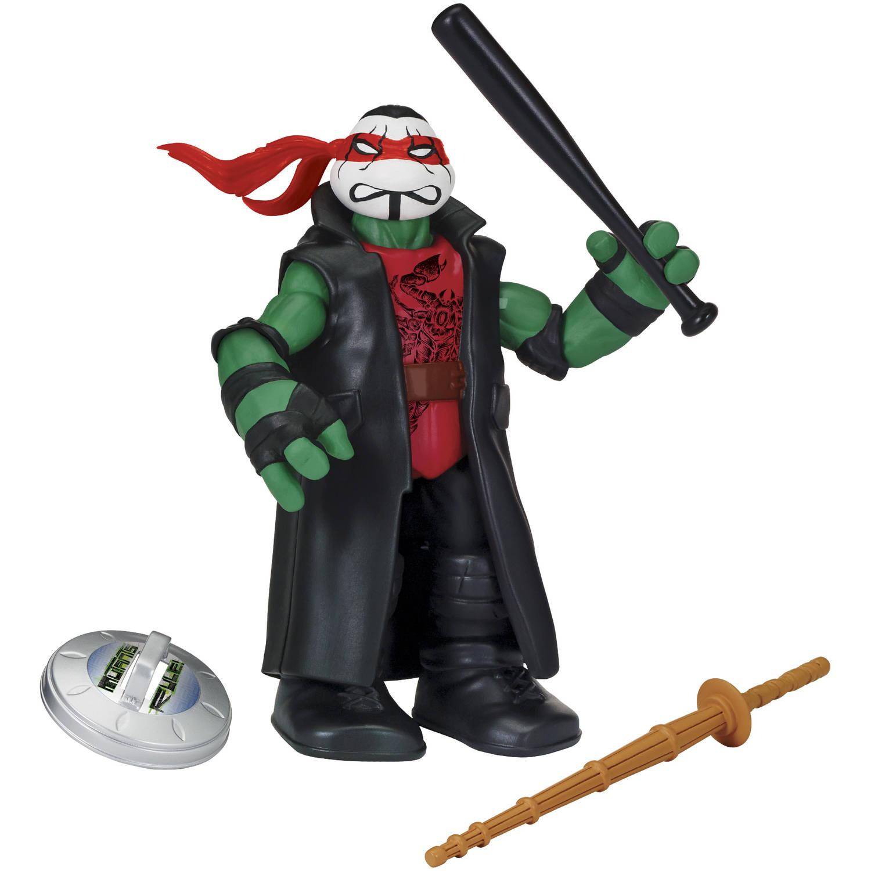 TMNT Raphael as Sting