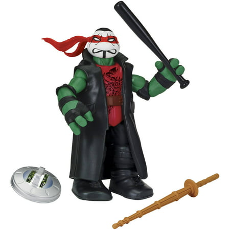 tmnt raphael as sting