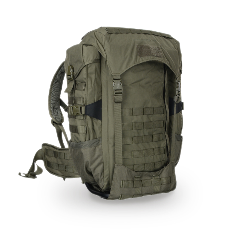 EBERLESTOCK Jackhammer Pack, Coyote Brown (F52MC)