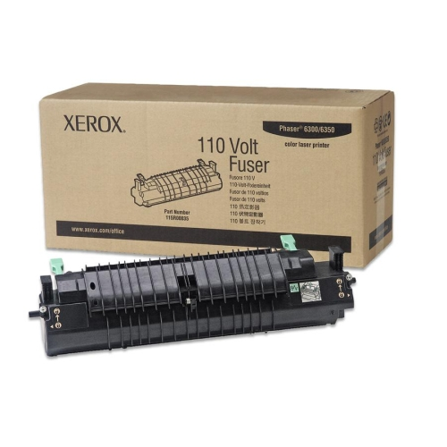 Xerox 115R00035 Fuser For Phaser 6300 and 6350 Printer