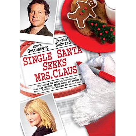 Single Santa Seeks Mrs. Claus (Full - Mrs Santa Claus