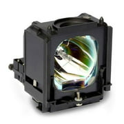 Samsung HLS6187WX/XAA Compatible Lamp for Samsung TV with 150 Days Replacement Warranty