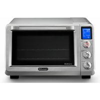DeLonghi Livenza Convection Oven with TriplePro Surround Cooking and 2 Racks