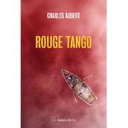 Rouge Tango - eBook