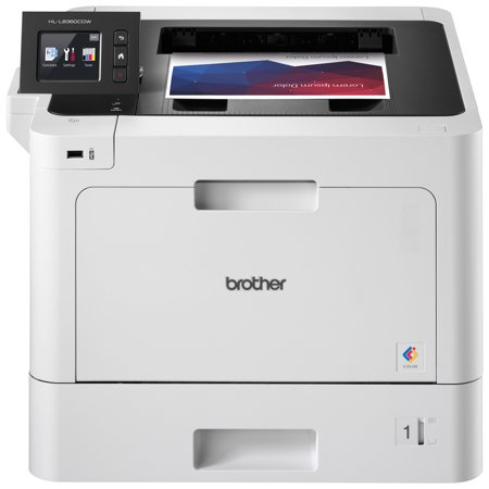 Duplex Wireless Laser Printer (Brother Business Color Laser Printer, HL-L8360CDW, Wireless Networking, Automatic Duplex Printing, Mobile Printing, Cloud printing )