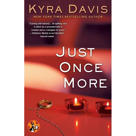 Just Once More - eBook
