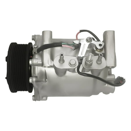 RYC Remanufactured AC Compressor and A/C Clutch EG881 Fits 2002, 2003, 2004, 2005, 2006 Honda CRV 2.4L 2006 Honda Crv Reviews