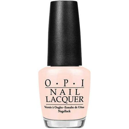 OPI - Nicole by OPI Nail Lacquer, Makes Men Blush H26, .5 fl oz ...