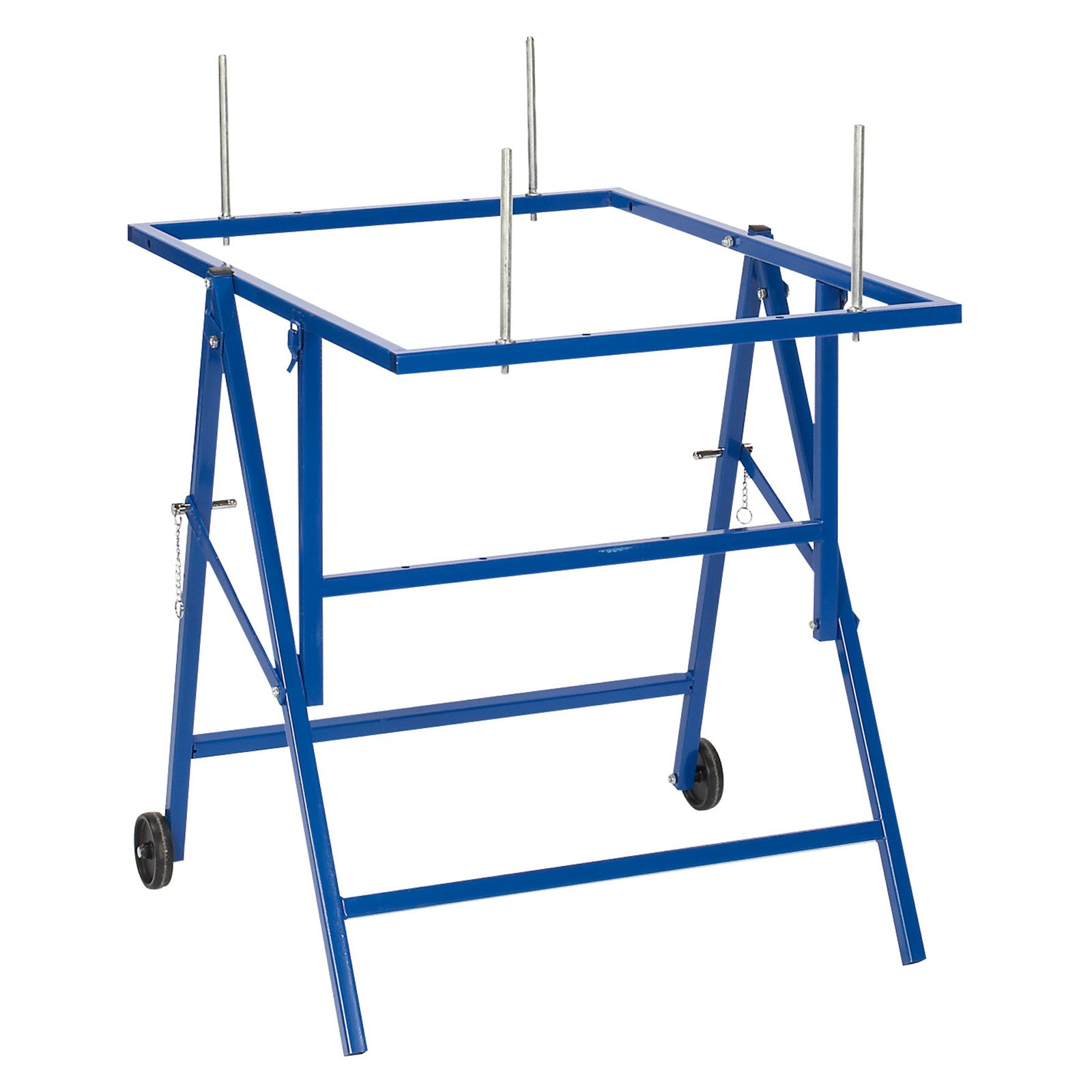 Torin PBE Mobile Folding Tilting Auto Body Bench