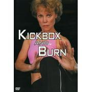 Kickbox & Burn Workout (DVD)