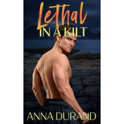 Lethal in a Kilt - eBook